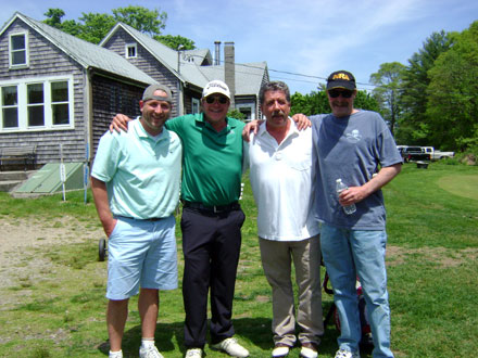 Teamsters Local No. 59 2014 Golf Tournament Photos