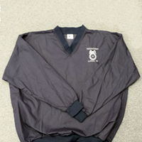 Teamsters Union Local No. 59 Windbreaker